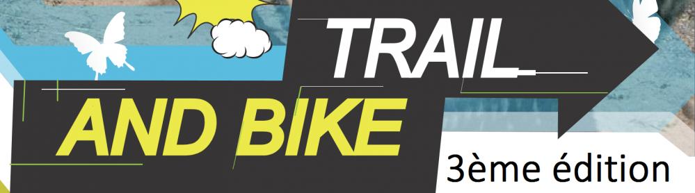 3ème Trail & Bike de la Vallée de la Course