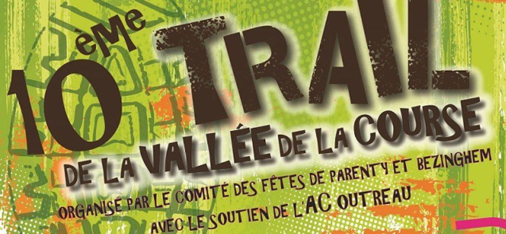 Trail de la Vallée de la Course 2020